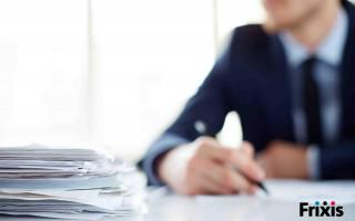 Administratieve verplichtingen, vul voor 30 april uw UBO-register aan