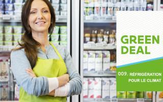 Green Deal Refrigération pour le climat - 11/03/2021