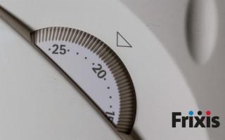 Meer warmtepompen en airco's geplaatst in 2020 volgens de gegevens van de sectorvereniging Frixis