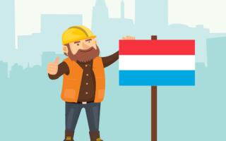 Als Belgisch koeltechnisch bedrijf werken in het Groot Hertogdom Luxemburg?
